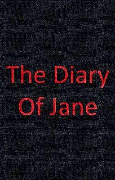 The Diary Of Jane by StudioWreck