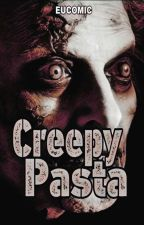 Creepypasta (Malay) by Lyana_AJalil