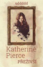 Katherine Pierce by uddddd