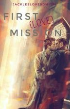 First (Love) Mission//Destiel by ChimlovesTae