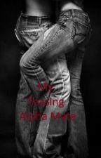 My Teasing Alpha Mate by selenia425