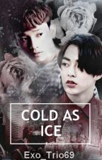 COLD AS ICE ( XiuChen CZ ) by Exo_Trio69