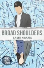Broad Shoulders by kirskey