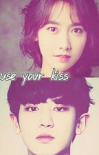 Because Your Kiss by dyah22yoongkook