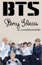 BTS Story Ideas by rissie_cayamanda28