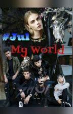 My World ||SHOT||vol 2 by Giuli-Pitic