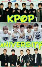 Kpop University by ParkJiSeung