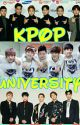 Kpop University by ParkJiSeung