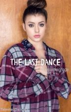the last dance » kalani hilliker  by kissedleighade