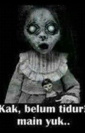 Horror Story by GheaDerbie26