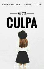 Mea Culpa [Daragon FF] by Listiaandani