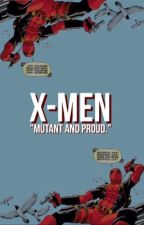 X-MEN IMAGINES by GroundedBellamy