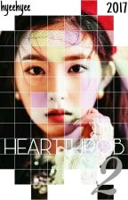 HEARTTHROB 2 [COMING SOON]  by hyeehyee