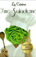 La Cuisine D'une Saladienne  by ViTwerkSaladienne