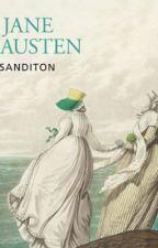 Jane Austen - Sanditon by AzaharaAnkh