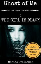 The Girl In Black - GoM 1x2 by IndieMore