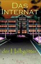 Das Internat der Halbgötter RPG  CLOSED  by RPG_Girly_
