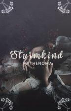 Sturmkind by Mythenoma
