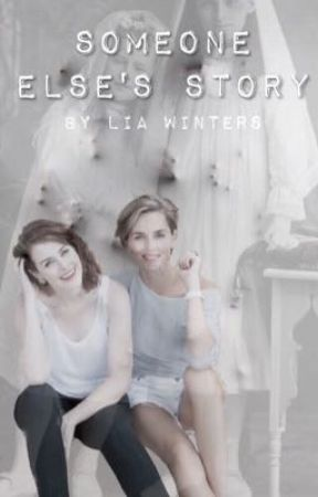 Someone else's story by Lia_Winters