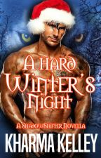 Dark Winter Passions -ON HOLD by Kharma_Kelley