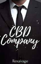 CBD Company [COMPLETED] by RexellynDreamer