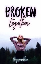 Broken Together | Divergent by theywereblue