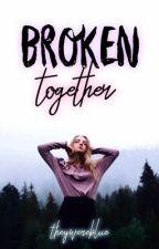 Broken Together | Divergent by theywereblue