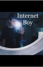 Internet boy ( Nathan Triska FanFiction👍🏽) by BruhitzzNadia