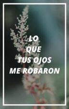 Lo Que Tus Ojos Me Robaron 《Yoonjin•Sujin•SIN》 by NtoxxB