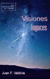 Visiones fugaces: recopilación de microcuentos