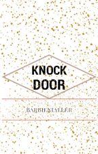 Knock Door by barbienialler