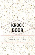 Knock Door by barbienialler