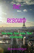 THE  REBOUND by melaninatedgirl