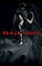 Black Swan by VanniloveLoca