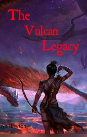 The Vulcan Legacy  by RobynKim