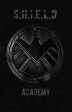 S.H.I.E.L.D Academy  by NadineVanDerVoort