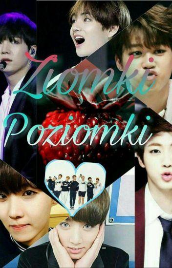 Ziomki Poziomki || BTS