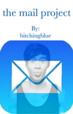 the mail project || Calum Hood by bitchingblue