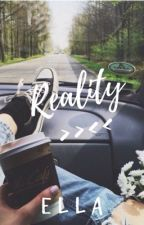 Reality Reversed ||Status Book|| by -EnchantedLove