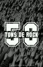 50 tons de rock by kurtdepressivo