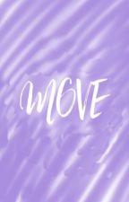 Move ↯ Verkwan by verxwan