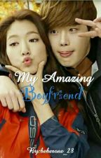 My amazing boyfriend  by beberose_28