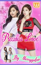 Precious Love (WOKDH II) by lherrygulpo