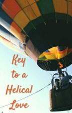 Key to a Helical Love by hitheesha