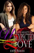 ♡••Unexpected love••♡ (GxG story) by xxHERaaxx