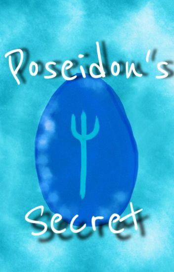 Poseidon's secret (Percy Jackson fanfic) - #thesassinessQueen - Wattpad
