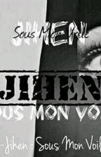 Sous Mon Voile. by sana_hmdd