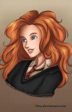 Je suis une Weasley by Poupounemma