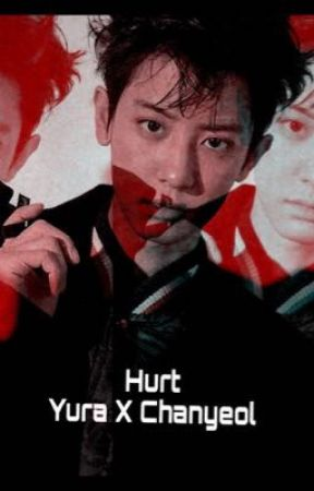 Hurt + Pcy by shill1212