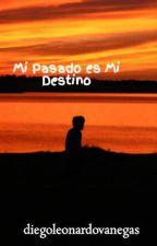 A la Sombra de mi Pasado by diegoleonardovanegas